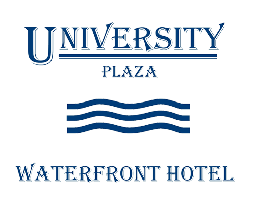 University Plaza Waterfront Hotel