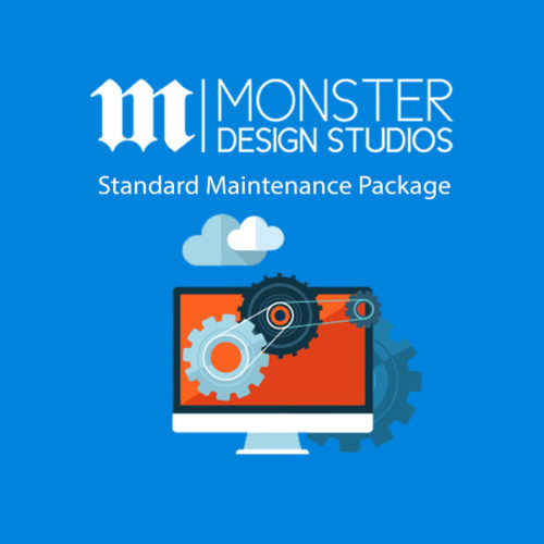 standard-maintenance-package
