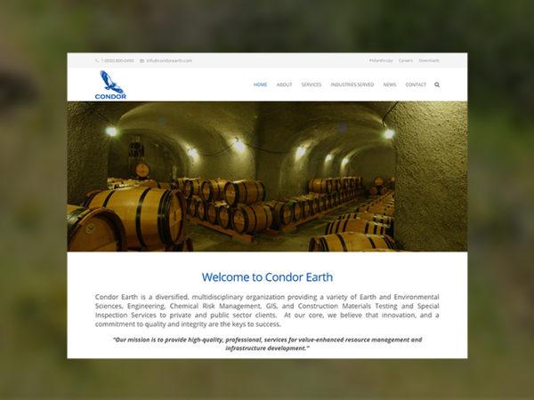Condor Earth