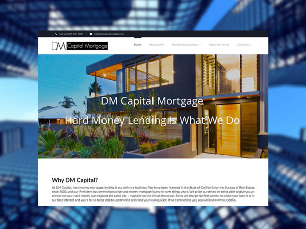 DM Capital Mortgage