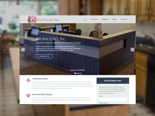 ICAD Inc.
