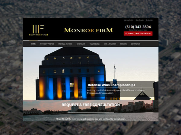 The Monroe Firm
