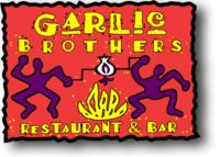 Garlic Brothers